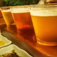 Rôzne druhy svetlého piva