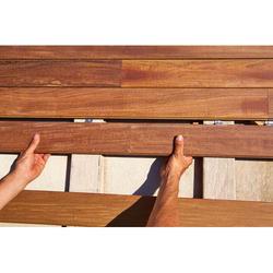 Impregnácia dreva pre začiatočníkov