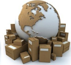 Balík do zahraničia a zo zahraničia