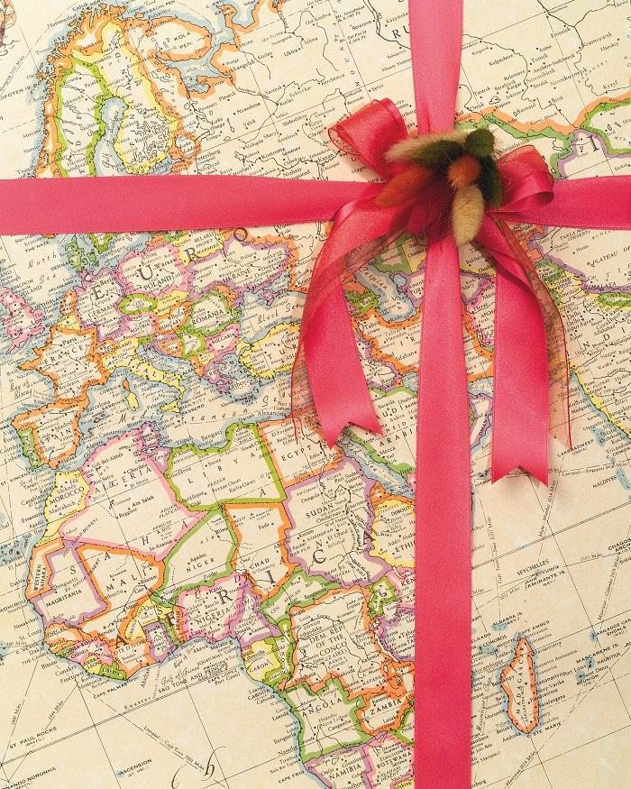 Čo môže obsahovať balík do zahraničia?