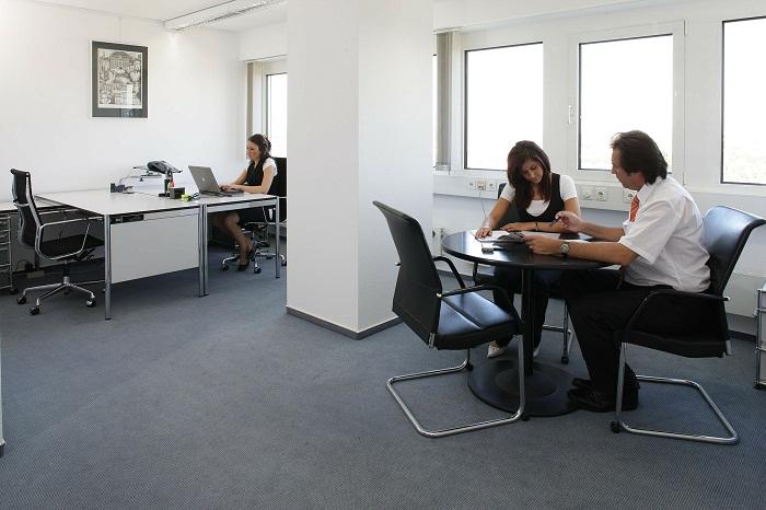Nábytok do kancelárie od svetových výrobcov