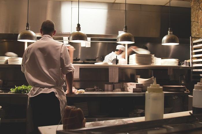 Otvorenie reštaurácie na vidieku