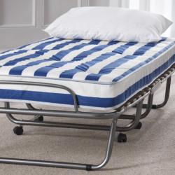 Jednomiestne sklápacie postele