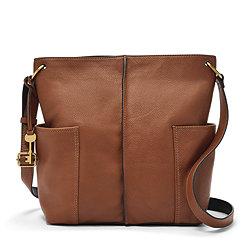 Dámske kabelky s vreckami
