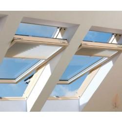 Strešné okná a ich otváranie