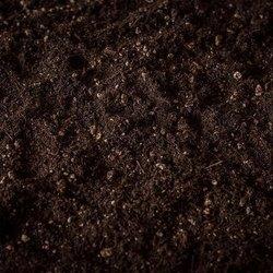 Obrábanie pôdy bohatej na živiny