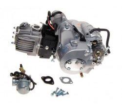 Vibracny motor v strojoch