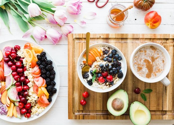 Potraviny na posilnenie imiúnity