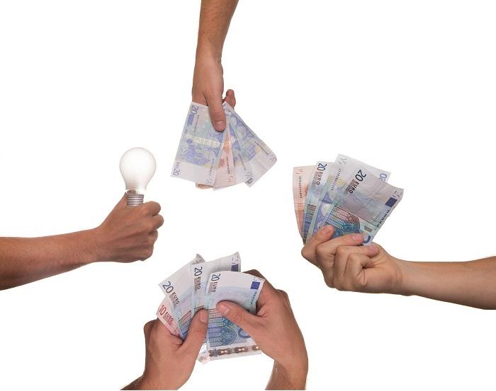 Crowdfunding a jeho zásady