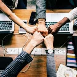 Crowdfunding má svoje zásady