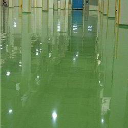 Epoxidové podlahy a ich údržba