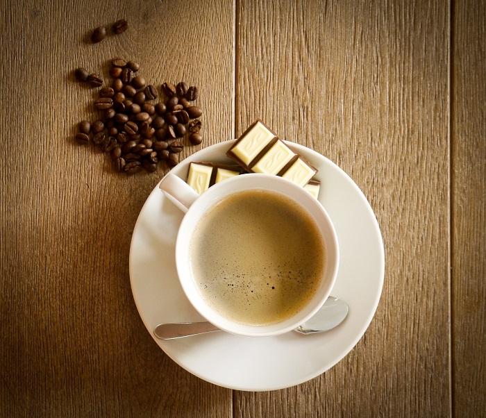 Podnikateľský plán kaviareň má väčšina podnikateľov