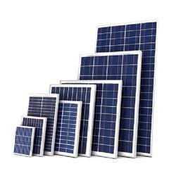 Solarne panely na budovy