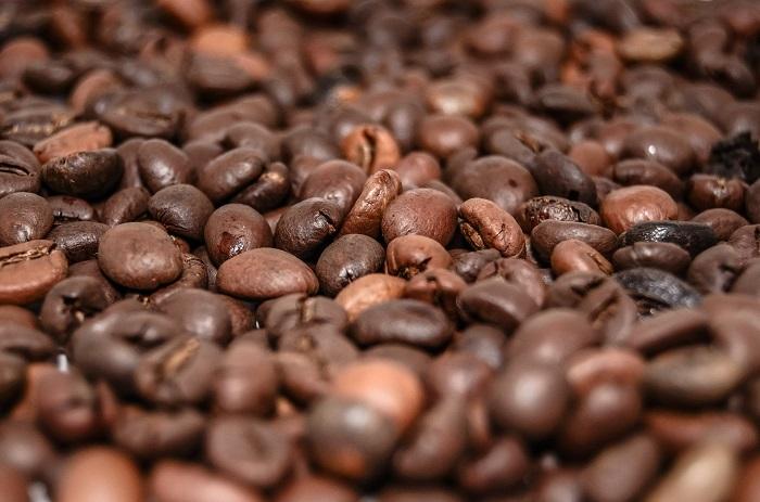 Zrnková káva na prípravu výbornej kávy