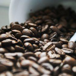 Zrnková káva z Južnej Ameriky